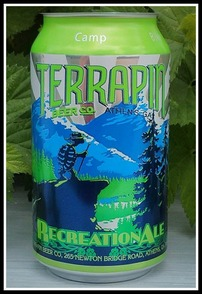 The Brew-Stand | Terrapin Recreation Ale